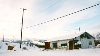 Traolach Ó Murchú's sensitive film Gordie won the MITY(Made in the Yukon) Awar