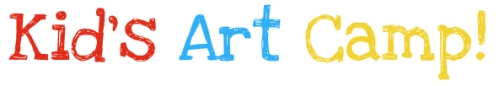 kids art camp web