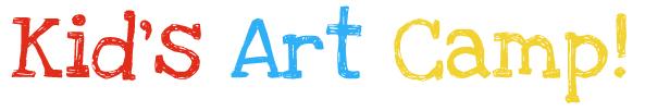 kids art camp web