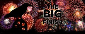 <em>The Big Finish</em> Has Us Laughing, Crying, andPondering