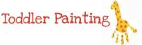 toddler painting web