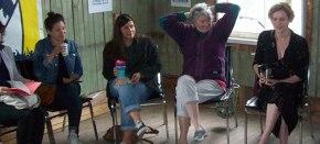 Workshops Inspire Writers and Help HoneSkills